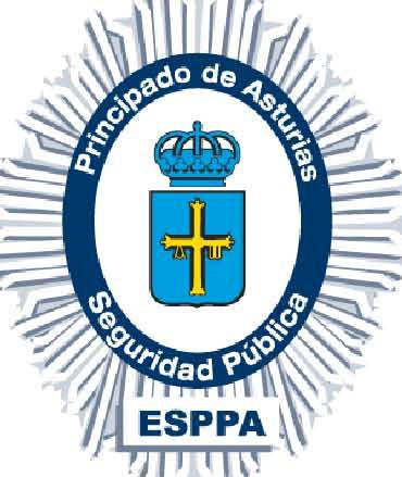 Unidad de Policía Adscrita del Principado de Asturias