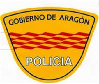 Unidad de Policía Autónoma de Aragón