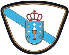 Unidad de Policía Autónoma de Galicia