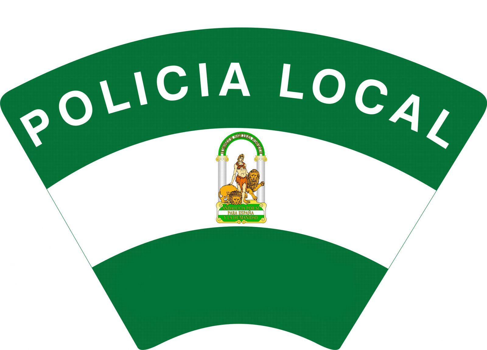 Unidad de Policía de la Comunidad Autónoma de Andalucía